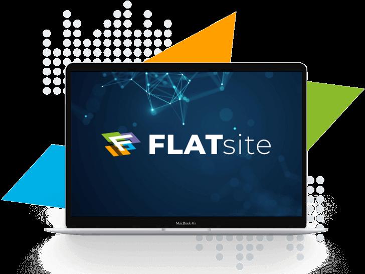 Flatsite features