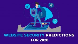7 Website Security Predictions for 2020