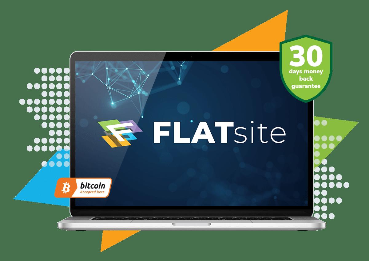 PBN Hosting Service - Flatsite