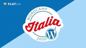 WordCamp Italia is Coming up