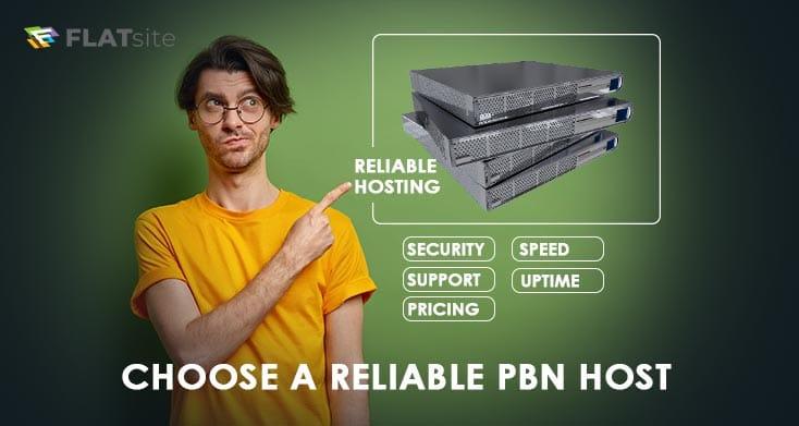 Choose-right-pbn-host-on-FLATsite