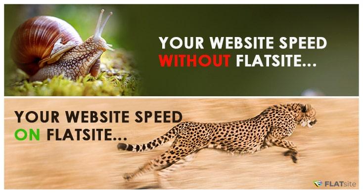 6 Ways to Boost WordPress Performance Speed on FLATsite - Image 2
